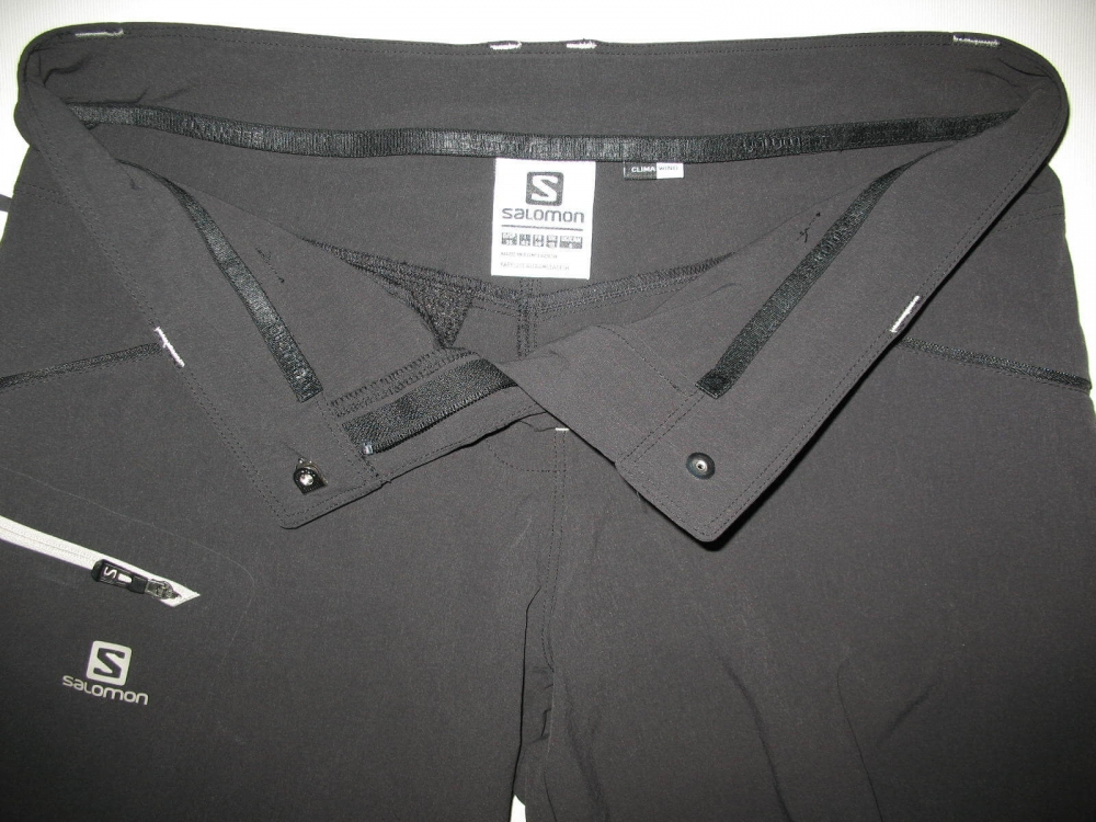 Шорты SALOMON Wayfarer shorts lady (размер M/S) - 7