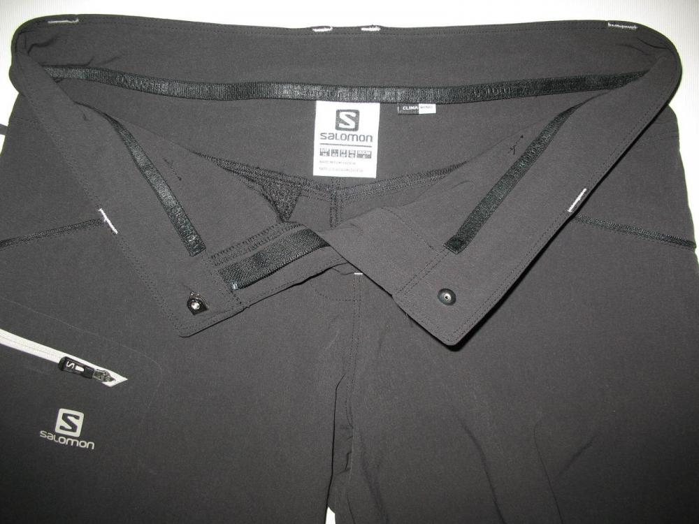 Шорты SALOMON Wayfarer shorts lady (размер M/S) - 7