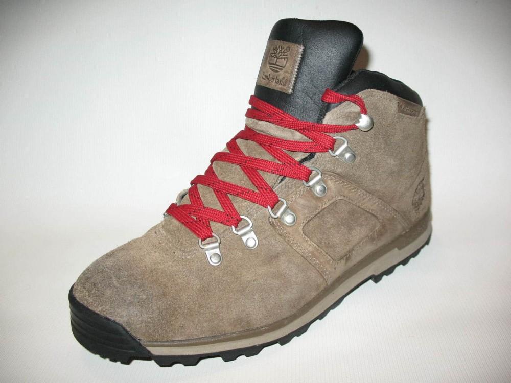 Ботинки TIMBERLAND Ek GT Scramble shoes(размер US9.5/UK9/EU43.5(на стопу до 275 mm)) - 2