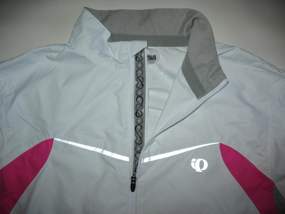 Куртка PEARL IZUMI run/cycling jacket lady (размер M) - 3
