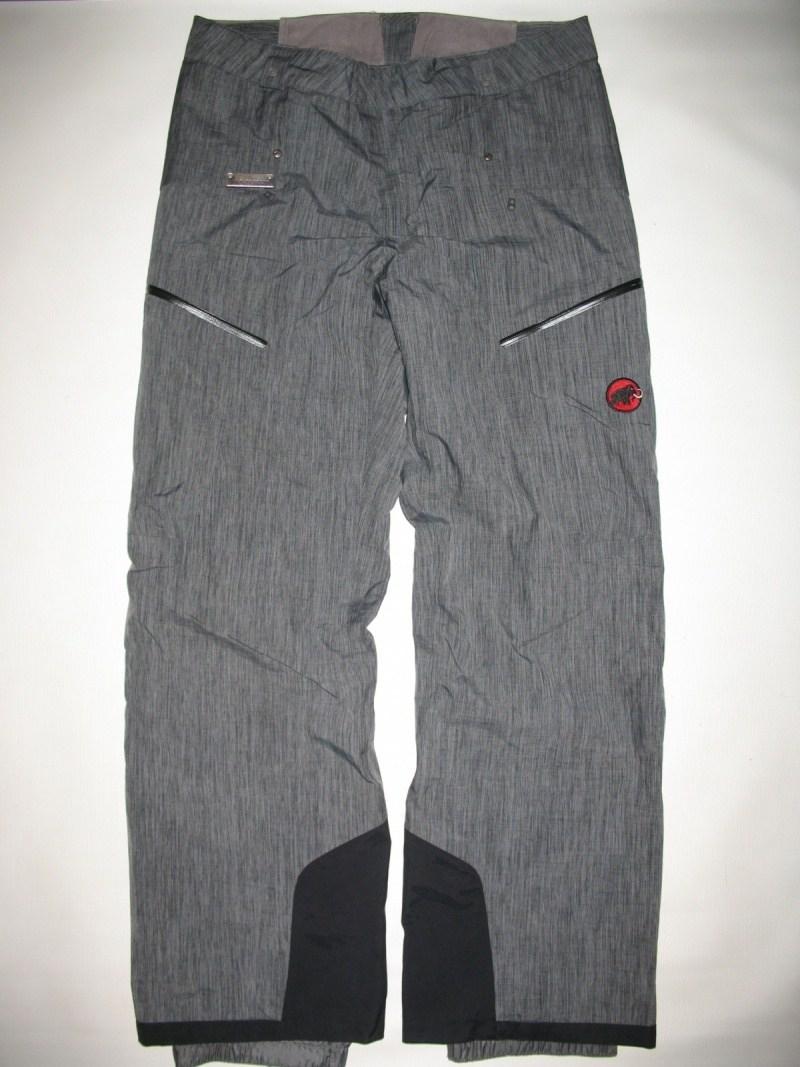 Штаны MAMMUT Dobson Pants (размер 50/L) - 3