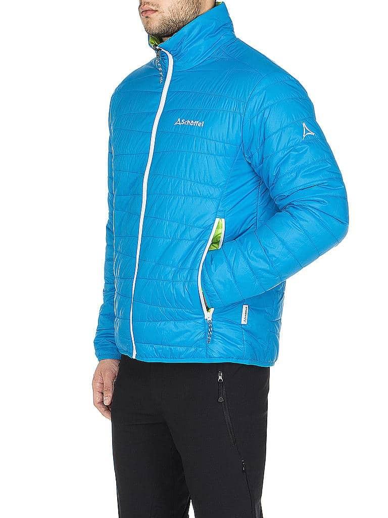 Куртка SCHOFFEL Tobin jacket (размер 56/XL) - 1