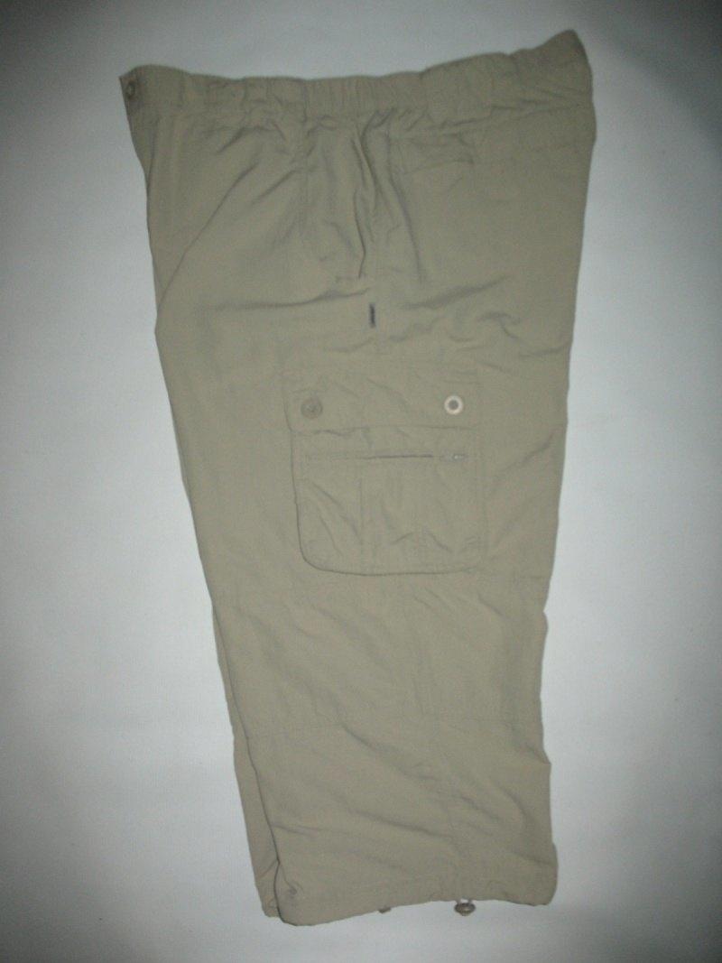 Шорты SWITCHER amande 3/4 pants (размер XL) - 8