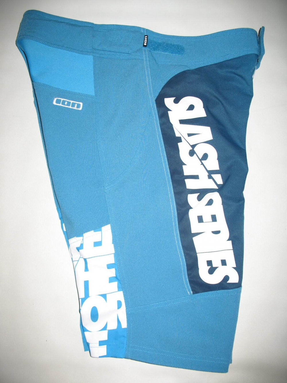 Шорты ION slash series DH shorts (размер 36/XL) - 2