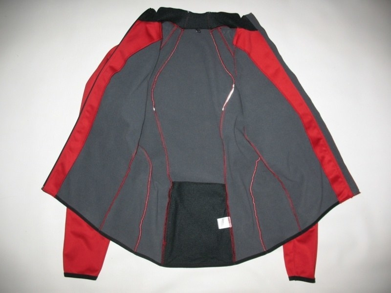Кофта PROTECTIVE 2in1 softshell lady (размер 38-MS) - 4