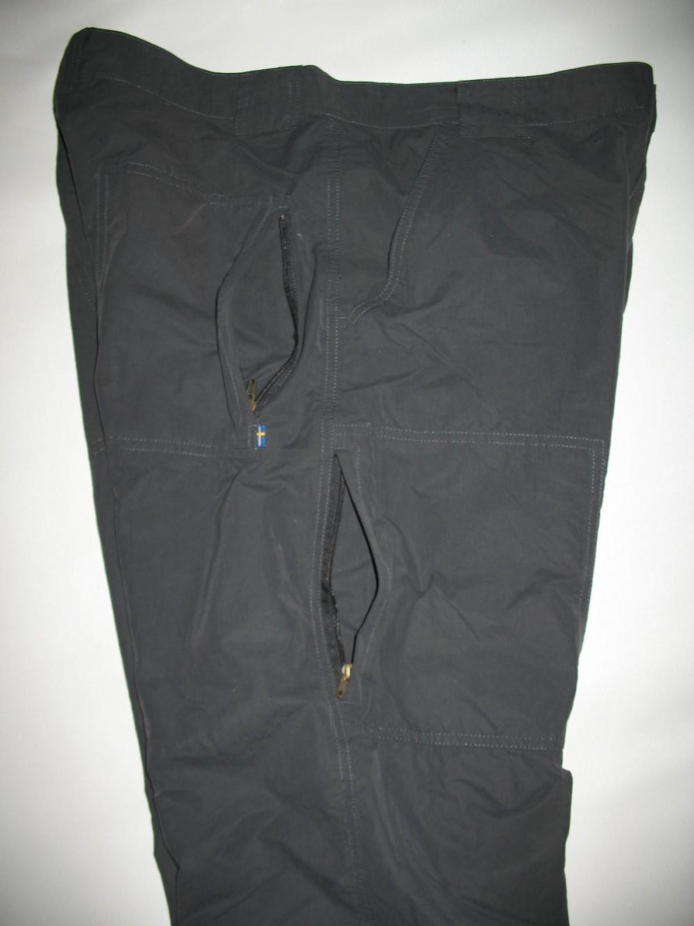 Штаны FJALLRAVEN outdoor pant (размер 52-L/XL) - 2