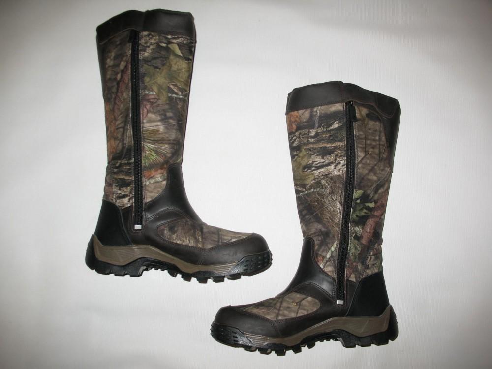 Ботинки ROCKY snake sport pro 16 boots (размер UK7,5/US8,5/EU42(на стопу до 270 mm)) - 11