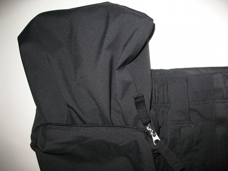 Штаны NIKE  storm-fit5  (размер L) - 9