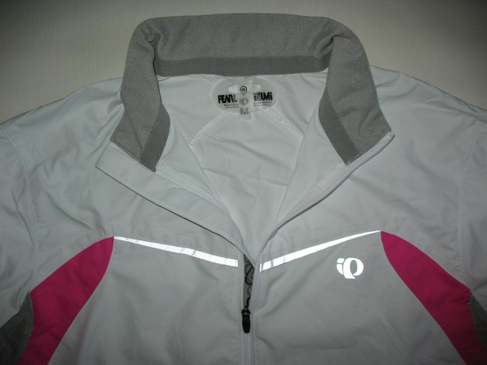 Куртка PEARL IZUMI run/cycling jacket lady (размер M) - 2