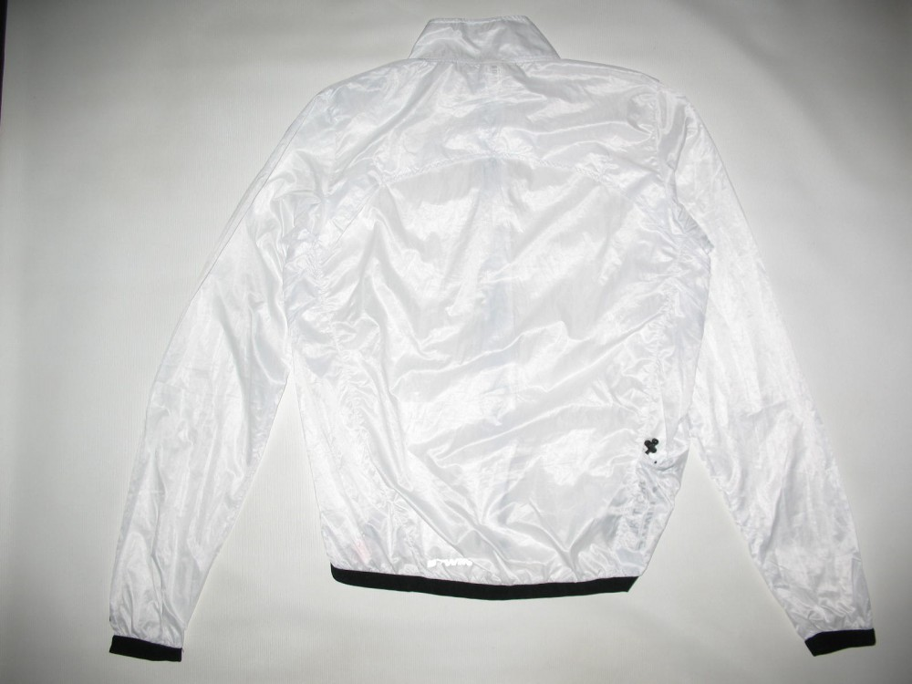 Куртка BTWIN 700 ultralight wind jacket (размер 48-M) - 4