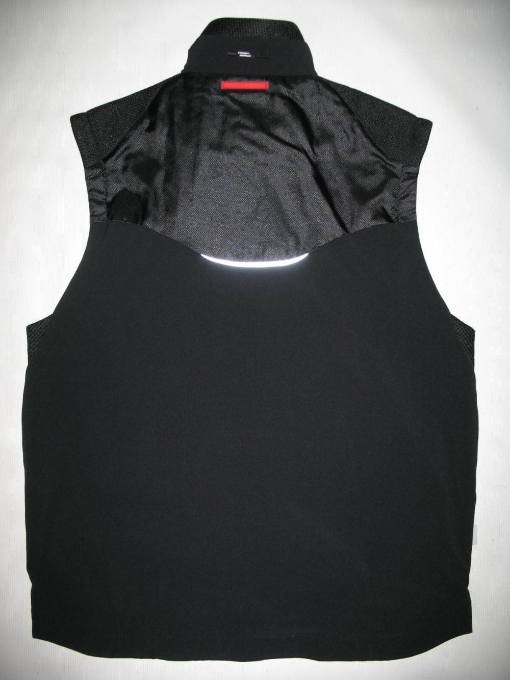 Жилет ASSOS bmc dopo bici DB8 insulator vest (размер M) - 2