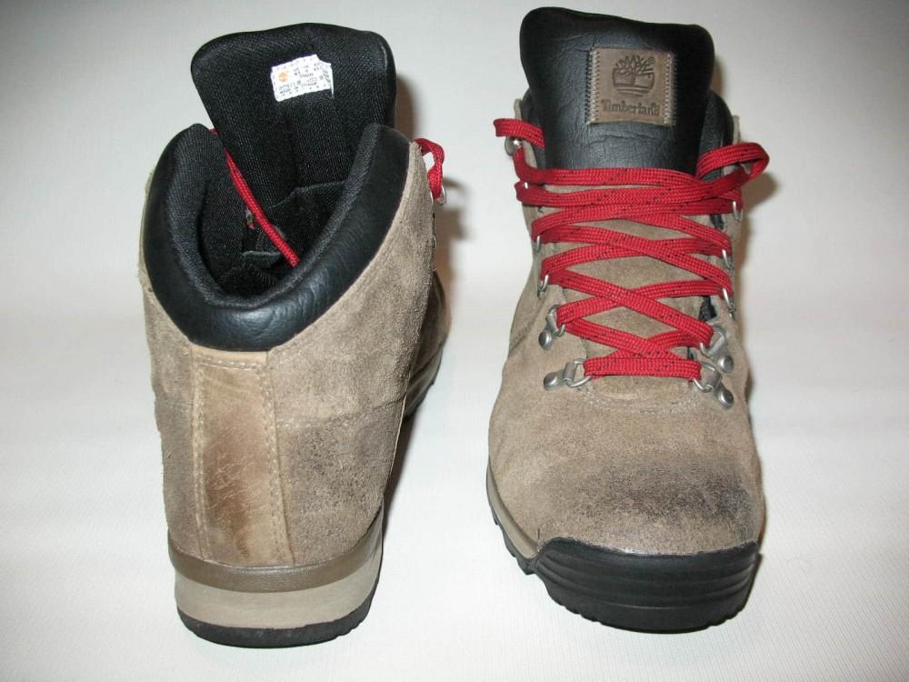 Ботинки TIMBERLAND Ek GT Scramble shoes(размер US9.5/UK9/EU43.5(на стопу до 275 mm)) - 5