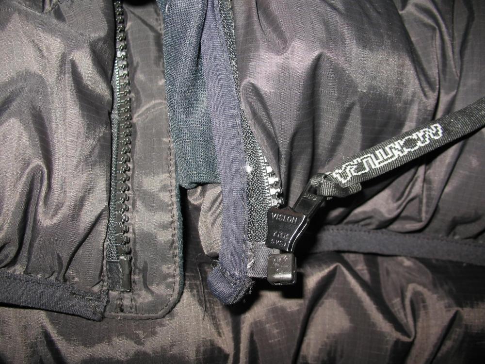 Куртка MONTURA down jacket (размер XL) - 10
