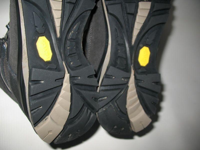 Ботинки  MAMMUT teton GTX lady (размер UK5/US6, 5/EU38(на стопу 240mm)) - 9