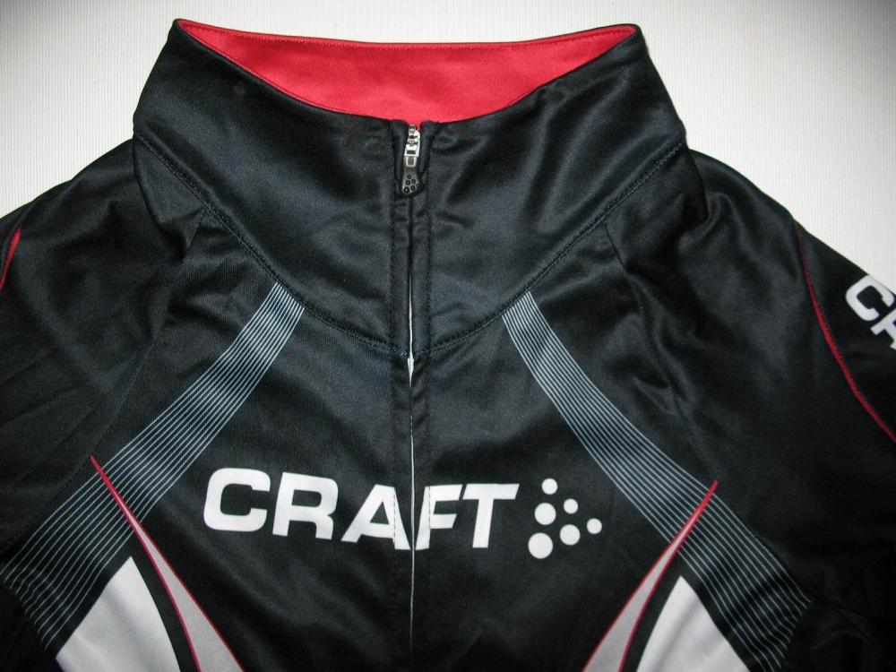 Веломайка CRAFT performance bike tour jersey (размер S) - 3
