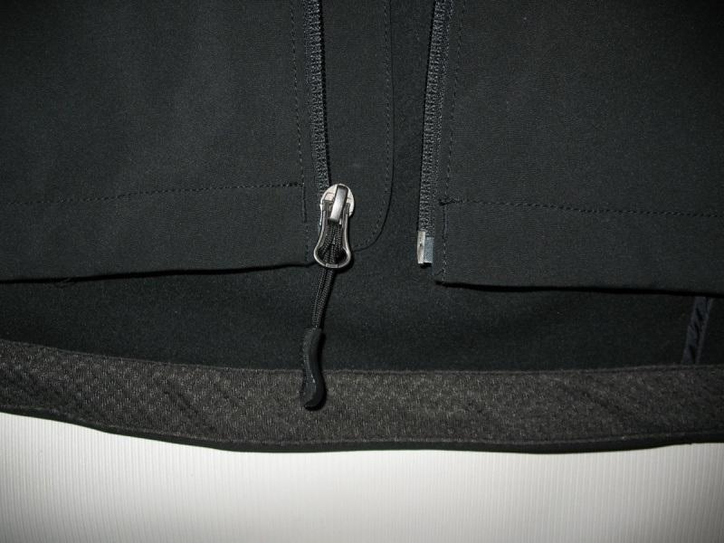 Жилет MARMOT approach vest  (размер XXL) - 8