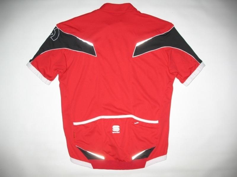 Веломайка SPORTFUL bike jersey (размер XL) - 1