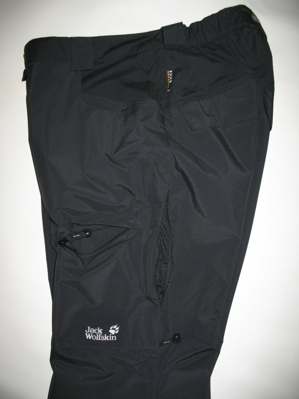 Штаны JACK WOLFSKIN texapore pants (размер M) - 4