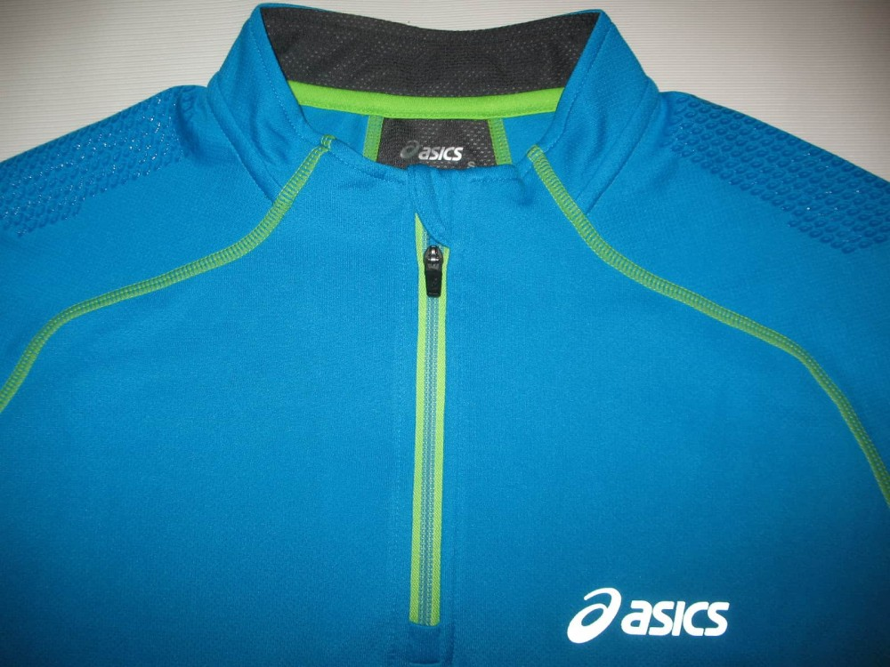 Футболка ASICS trail  jersey (размер S/M) - 3