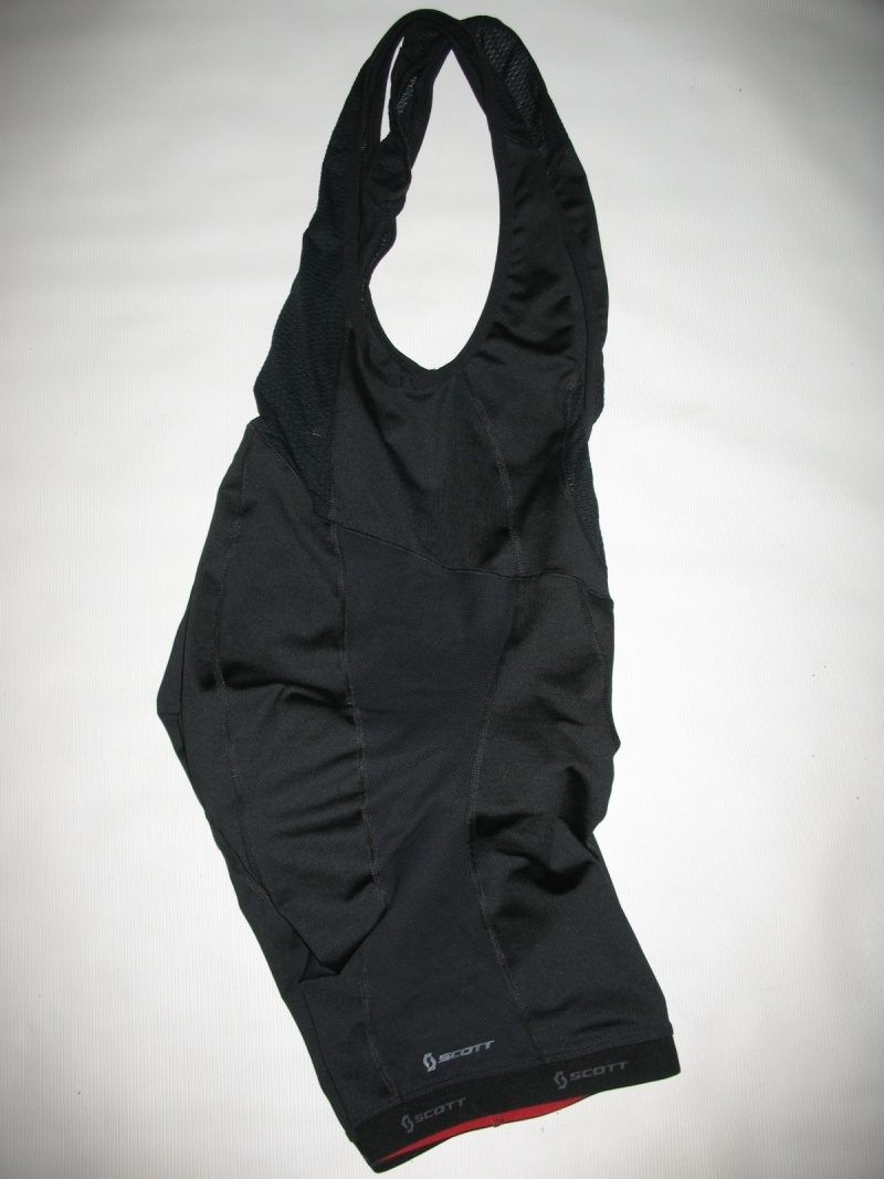 Комбинезон SCOTT bib shorts (размер L) - 3