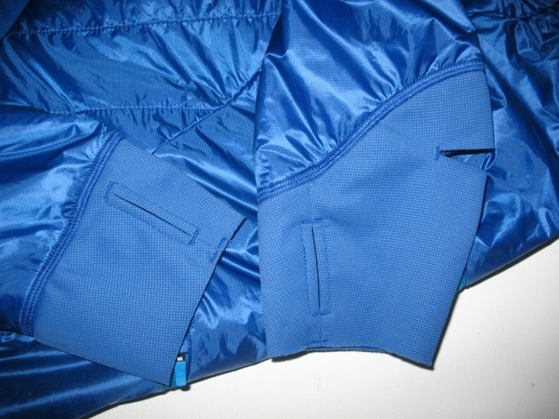 Куртка ODLO Primaloft endurance jacket (размер XXL) - 16