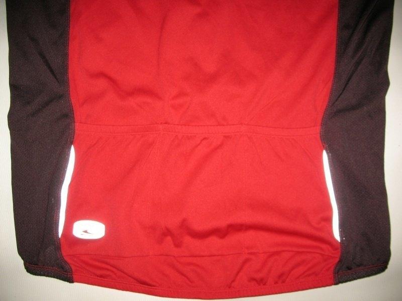 Футболка SUGOI bike jersey (размер XXL/XL) - 5