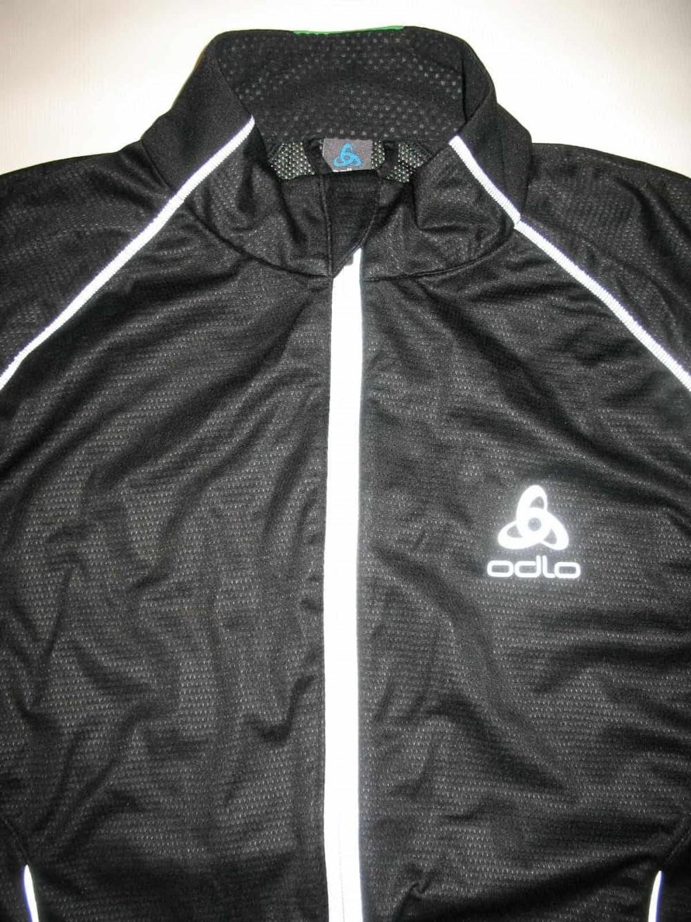 Куртка ODLO Frequency II jacket (размер XL) - 3