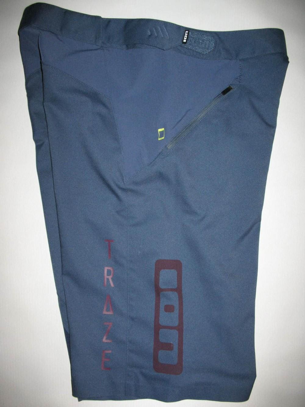 Велокомплект ION traze MTB 2/3jersey-shorts (размер 32-M) - 7