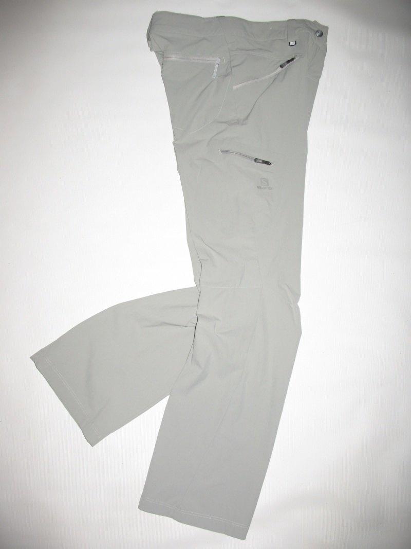Штаны SALOMON Wayfarer climawind pant lady (размер S) - 6