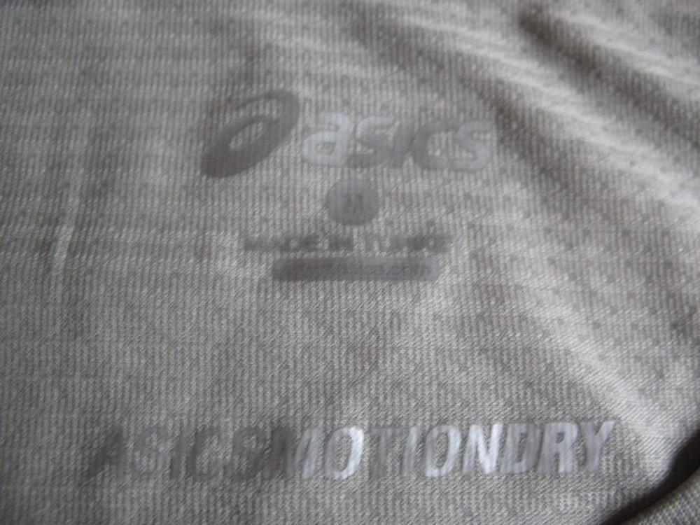Футболка ASICS elite ls jersey (размер M) - 5