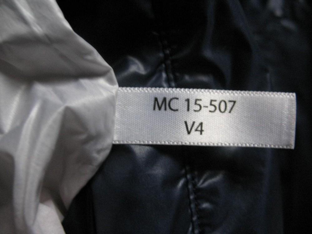 Куртка KJUS spin down jacket (размер XL) - 16