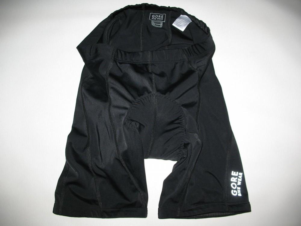 Велошорты GORE bike wear cycling shorts (размер L/M) - 1