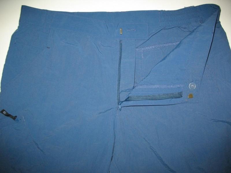Шорты JACK WOLFSKIN rotorua shorts (размер 54-XL) - 3