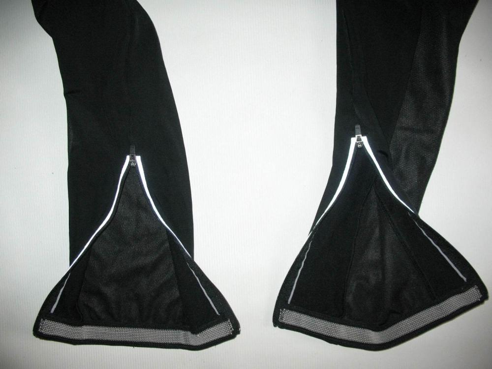 Брюки RACER bib pants (размер S/M) - 5