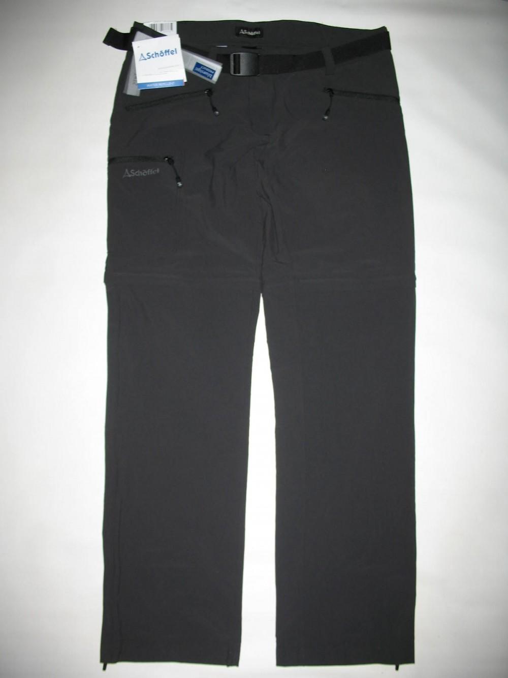 Штаны SCHOFFEL cartagena outdoor pants lady (размер 38-М) - 4