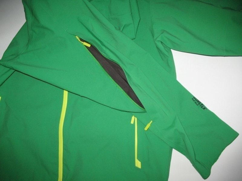 Куртка POWDERHORN  Corbet Jacket (размер XL) - 6