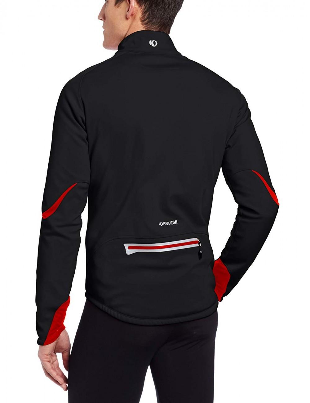 Велокуртка PEARL IZUMI pro softshell jacket (размер XXL) - 2