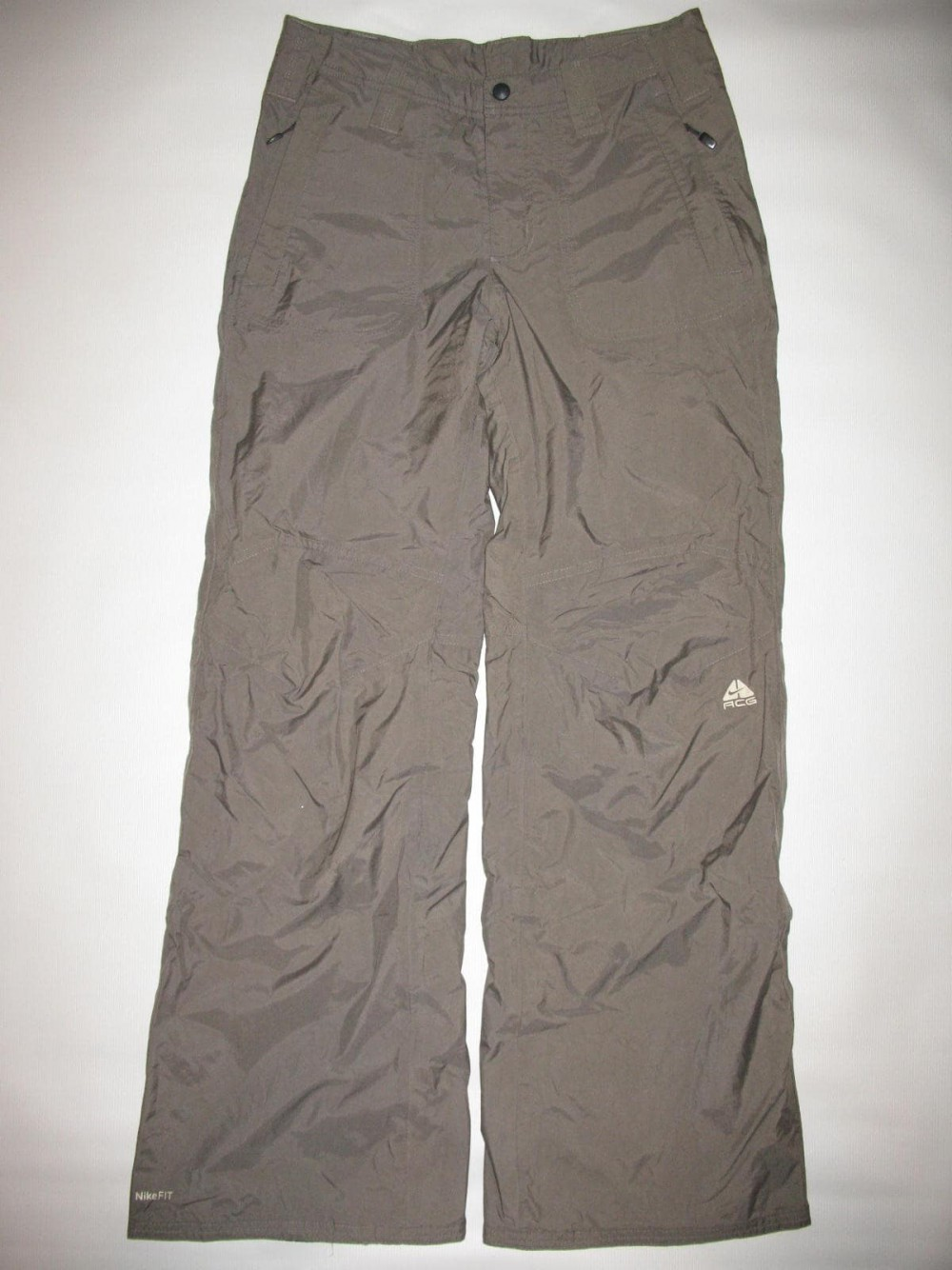 Штаны NIKE acg performance pants lady (размер XS) - 2