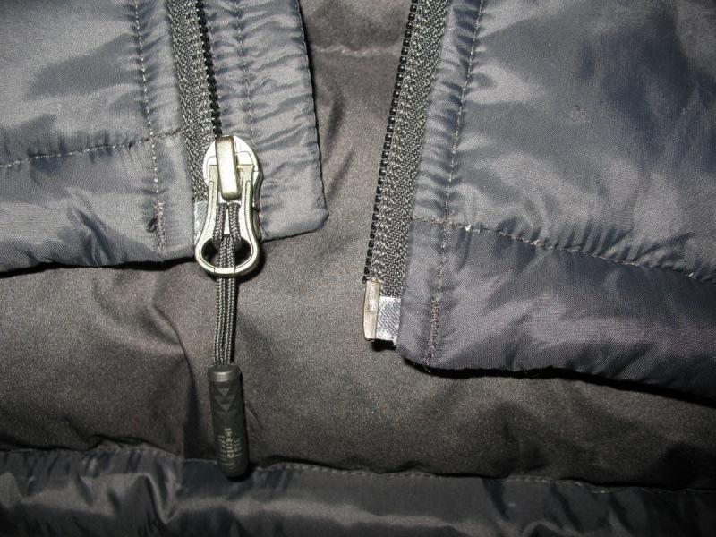 Жилет THE NORTH FACE Aconcagua Down Vest (размер XXL) - 9