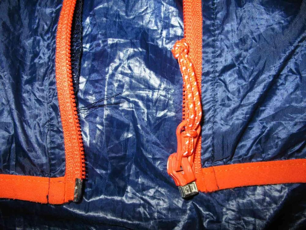 Куртка CRANE cycling-run ultralight jacket (размер 54-XL/XXL) - 3