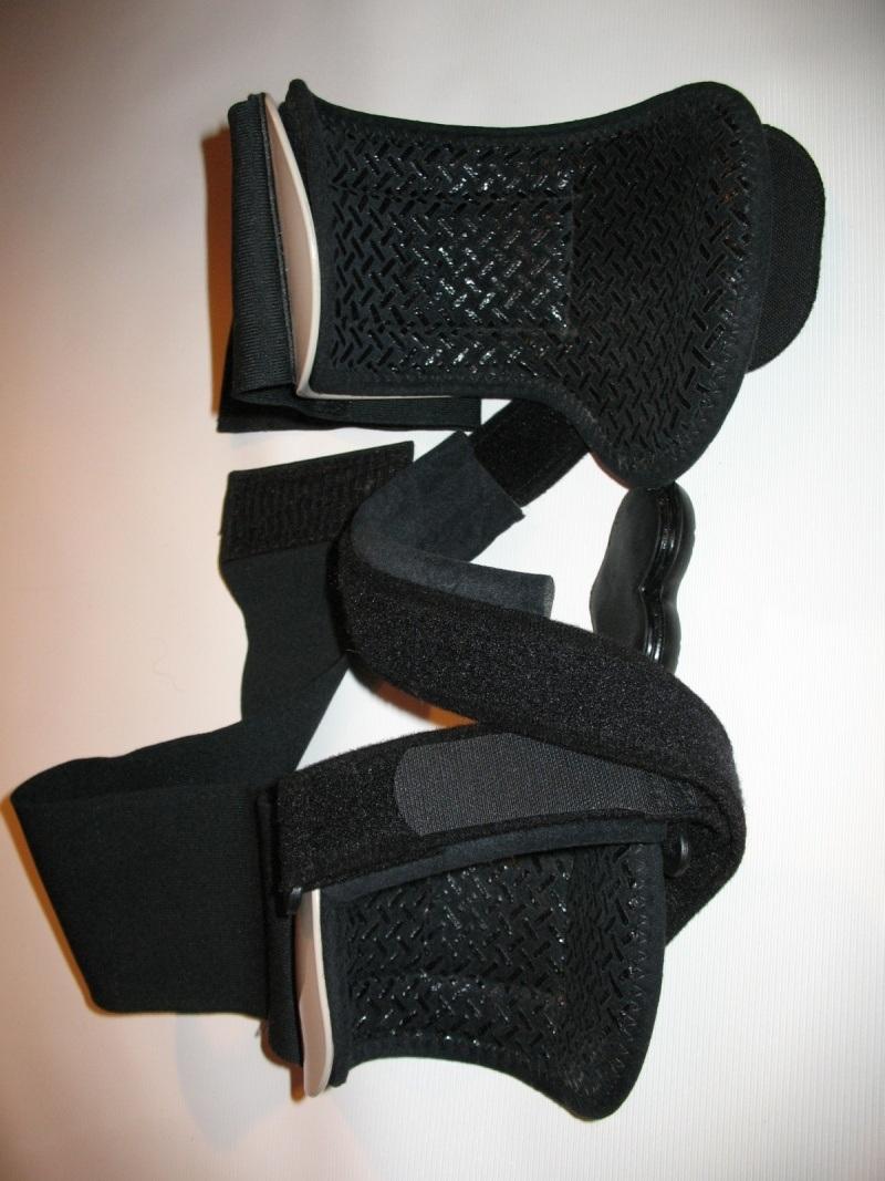 Брекет OSSUR UNLOADER ADJ (правая нога) - 5