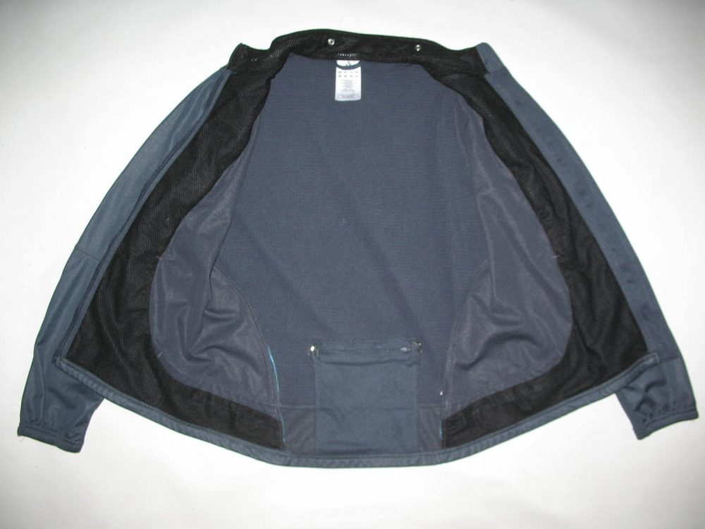 Куртка ADIDAS climaproof windstopper jacket lady (размер М) - 6