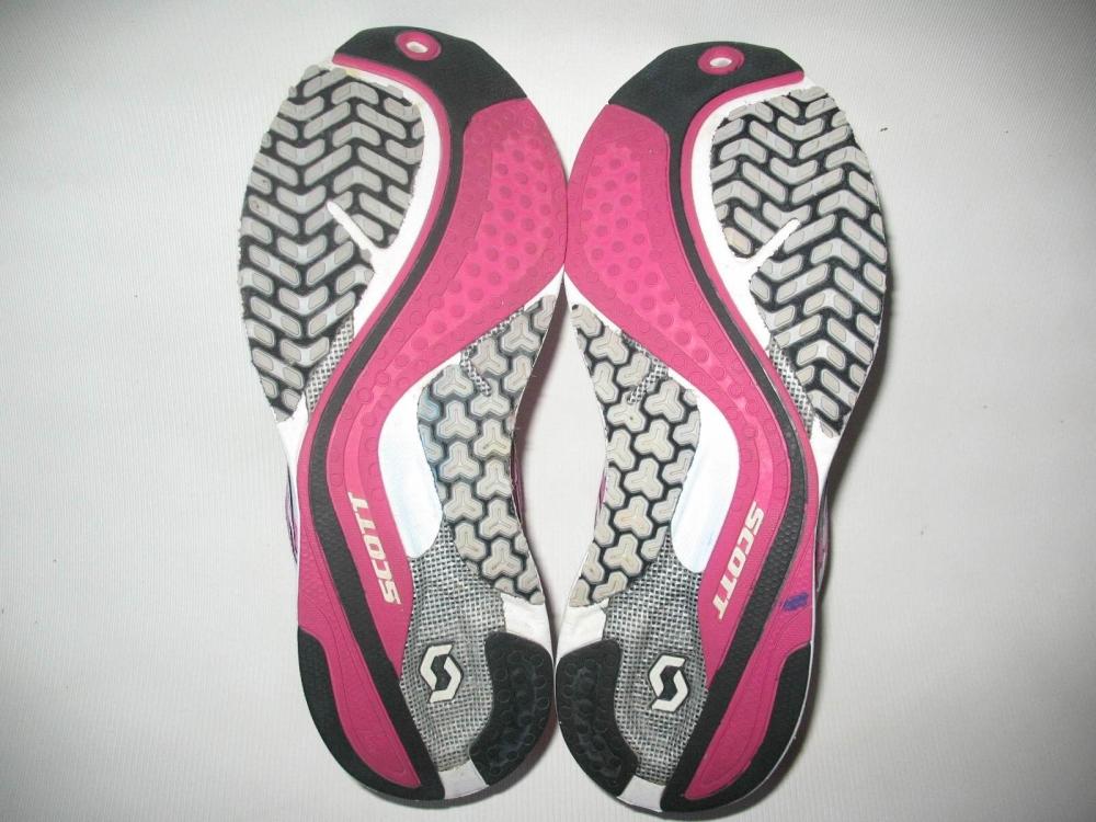 Кроссовки SCOTT T2 Palani 2.0 shoe lady (размер UK6/US8,5/EU40(на стопу до 255mm)) - 11