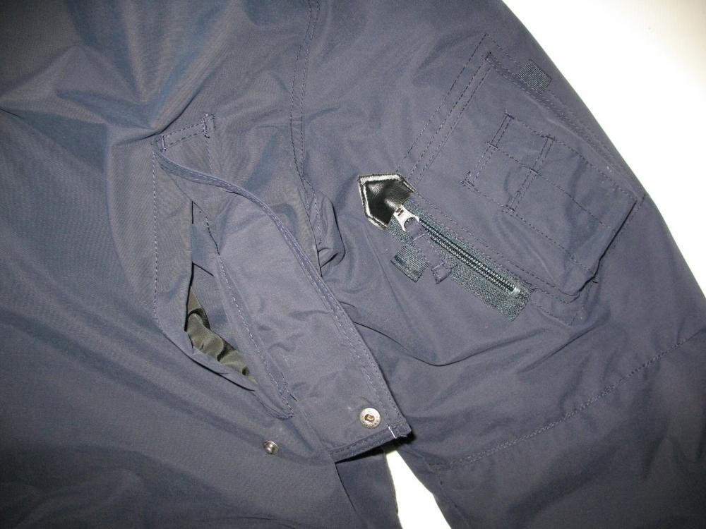 Куртка GANT   Beecher Down Parka  (размер XXL) - 9