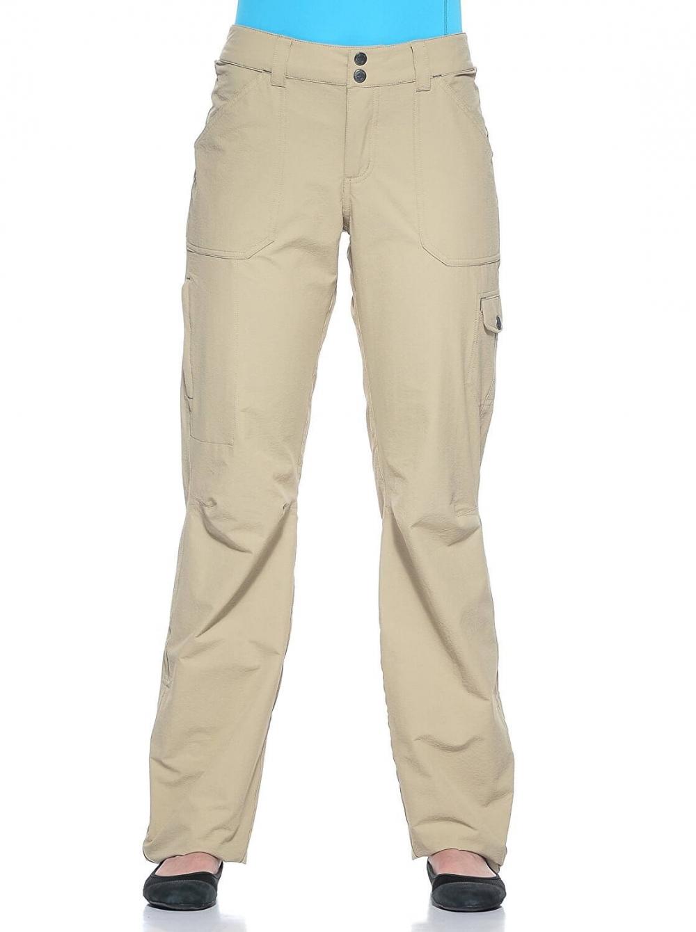 Штаны PATAGONIA nomader pants lady (размер 6-S/M) - 1