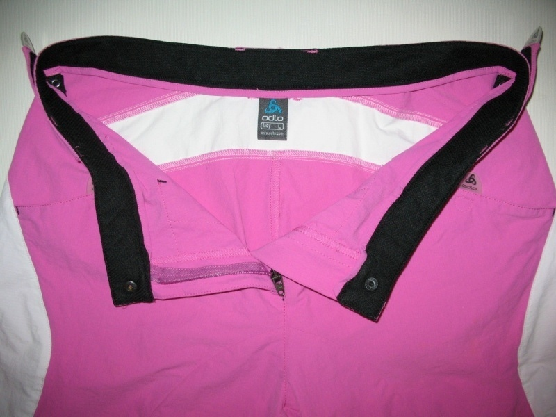 Шорты ODLO bike shorts lady (размер L) - 3