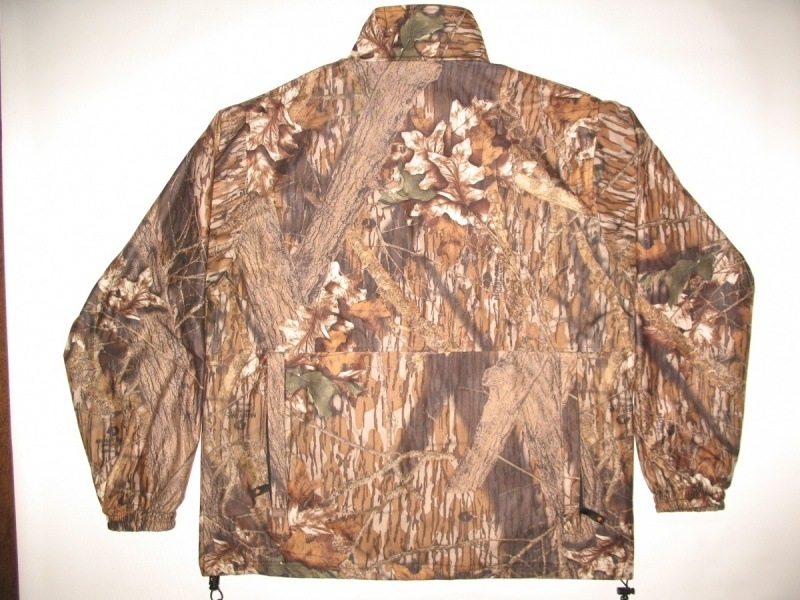 Куртка LAKSEN mossy oak hunting jacket (размер 52-L/XL) - 1