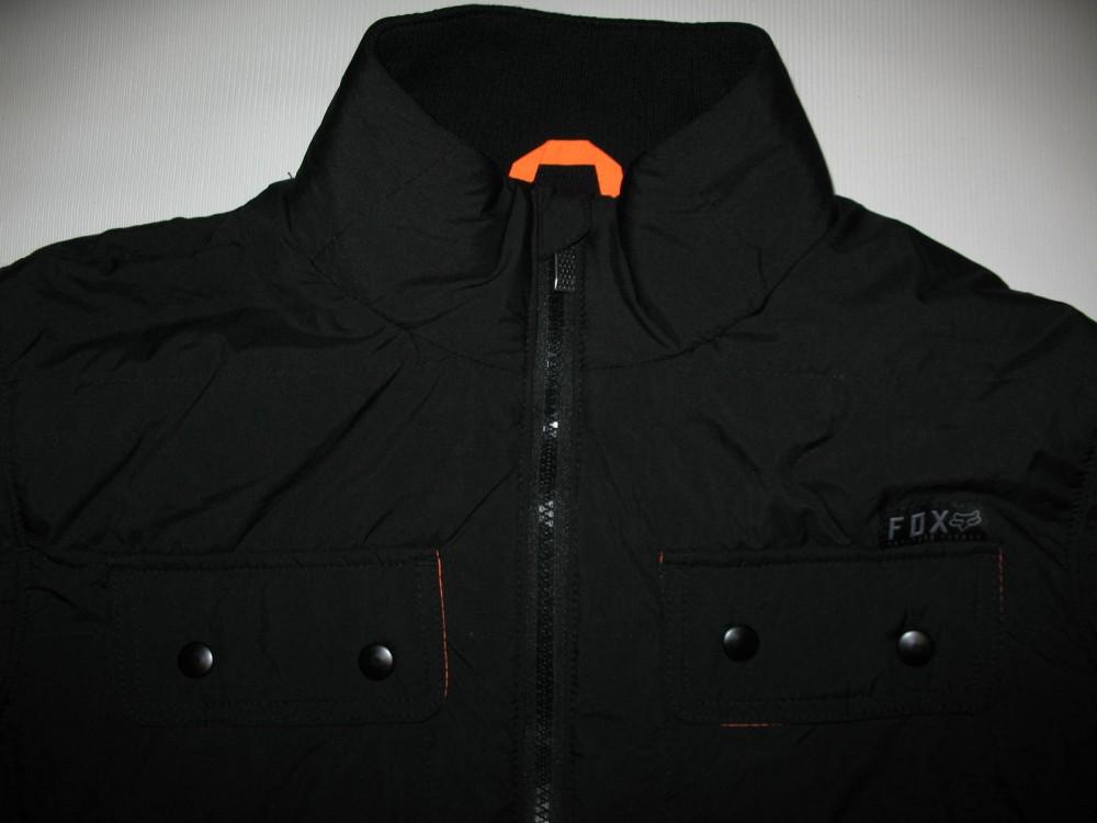 Куртка FOX beeks jacket (размер S/M) - 7