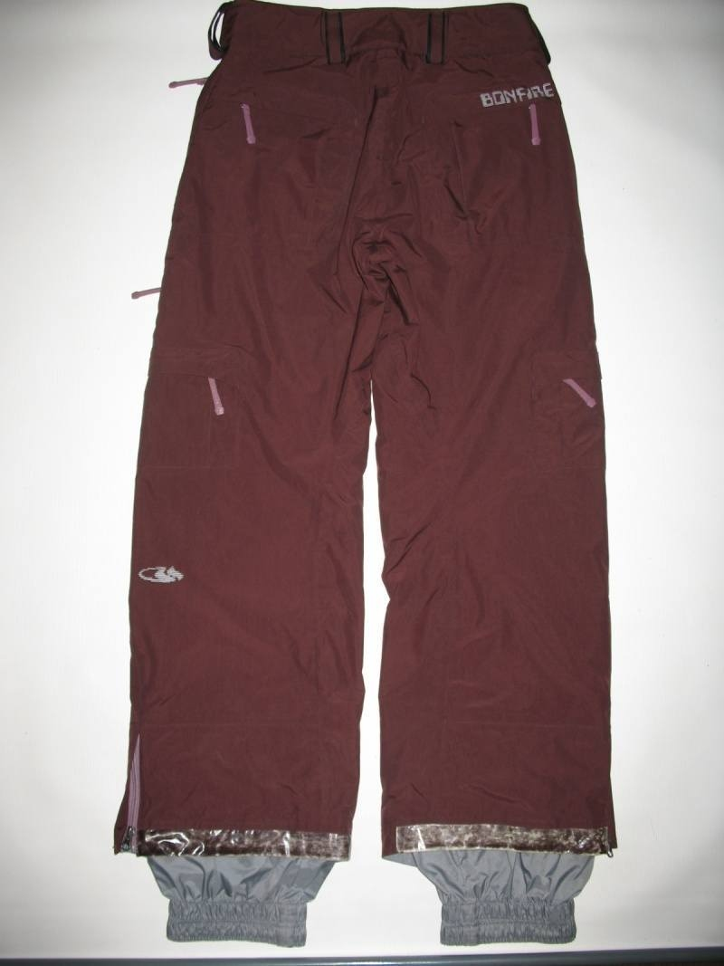 Штаны BONFIRE   kinetic t10 pants  (размер S) - 1
