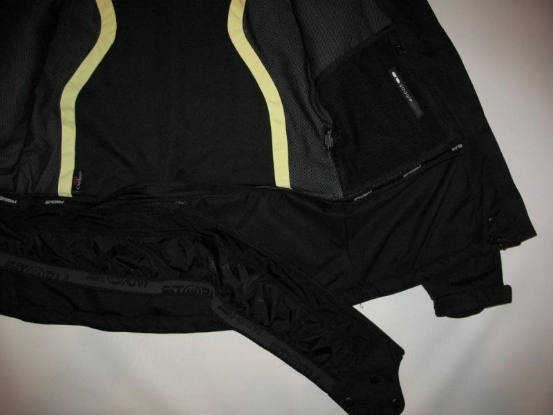Куртка STORM dermizax lady (размер М) - 5
